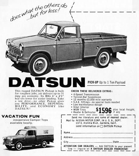 1963-Datsun-1-Ton-Pickup
