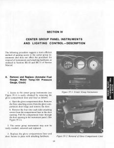 Datsun 240Z Sport 1971 FSM Supplement (22)