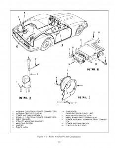 Datsun 240Z Sport 1971 FSM Supplement (25)