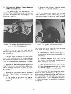 Datsun 240Z Sport 1971 FSM Supplement (26)