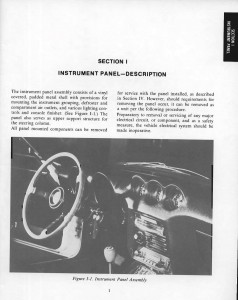 Datsun 240Z Sport 1971 FSM Supplement (6)