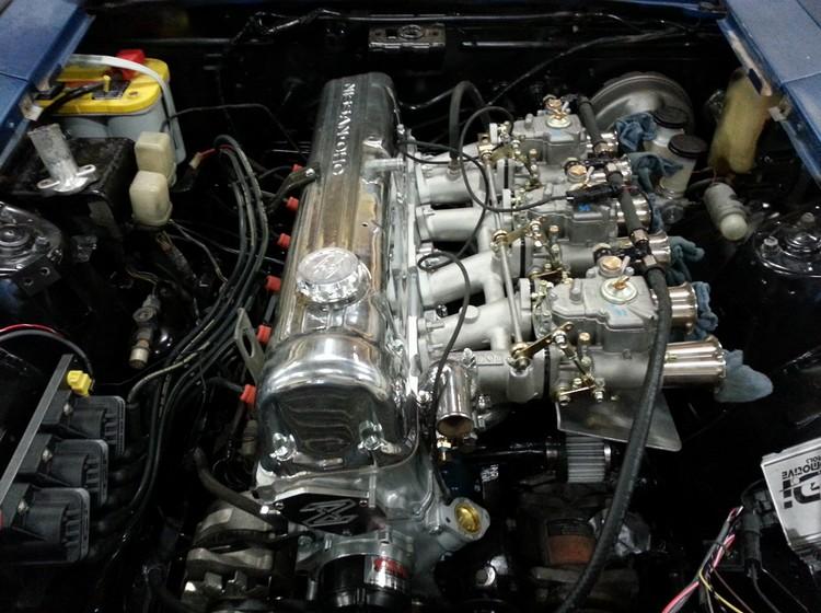 """76 Datsun 280Z Widebody Build - """"Banzai Runner"""" - Part 7"""
