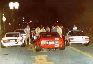 """76 Datsun 280Z Widebody Build – """"Banzai Runner"""" – Part 8"""